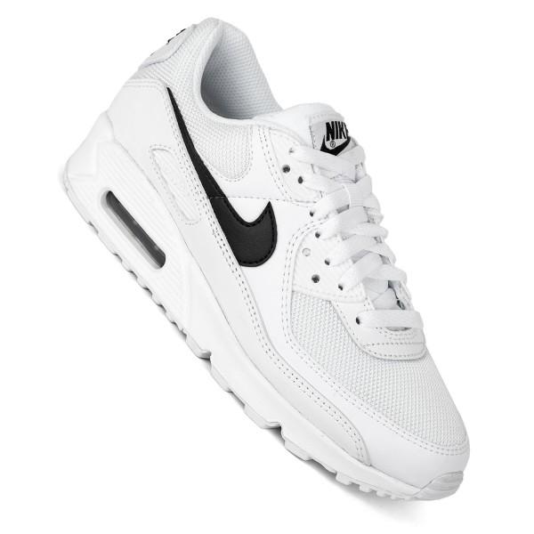 Nike Air Max 90 weiß Damen Schuhe