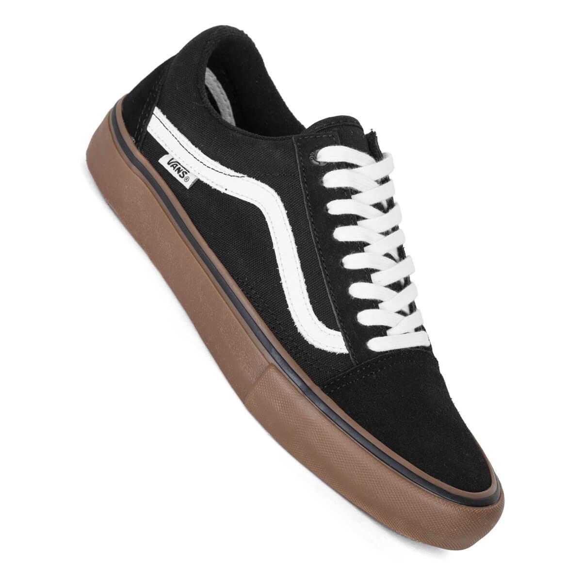 vans old skool black 36 5