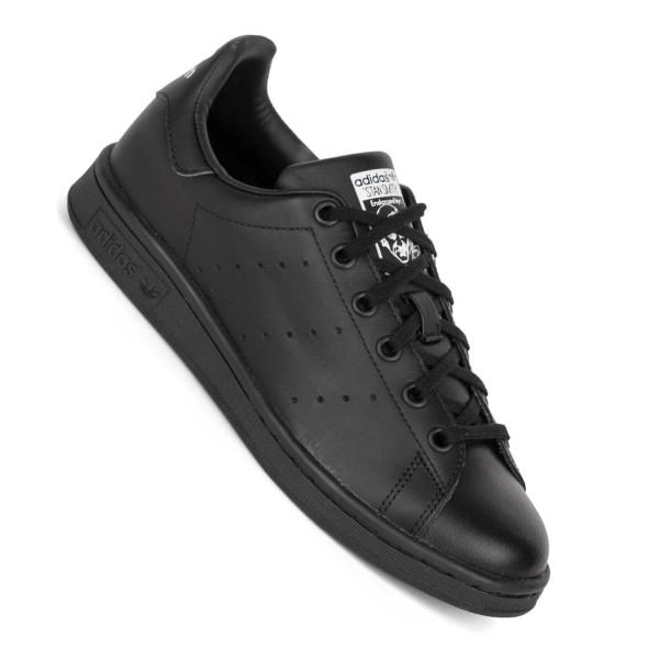 Stan Smith Adidas Schwarz Damen