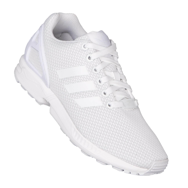 Adidas Flux Weiß