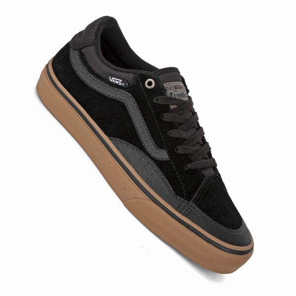Vans TNT Advanced Prototype black gum