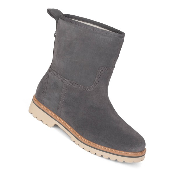 d1603b5cbf537a Timberland Chamonix Valle Winter Boots forged iron - Damen ...