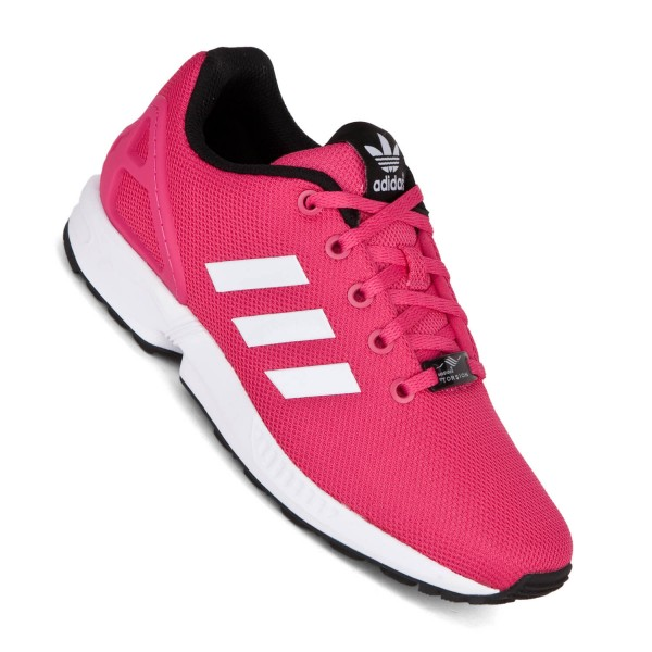 Adidas ZX Flux Damen Kinder Schuhe equipment pink