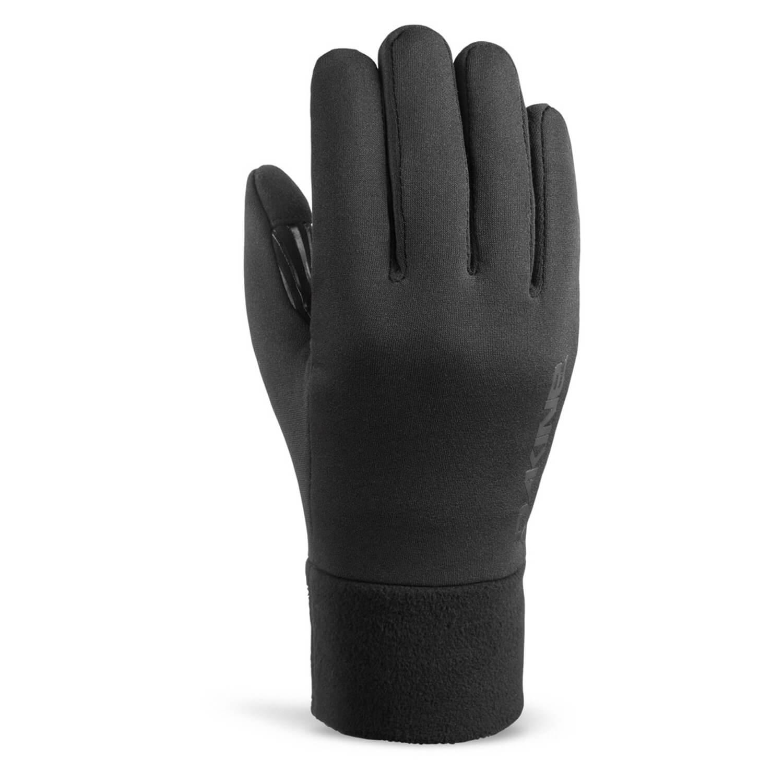 dakine storm liner softshell handschuhe herren schwarz. Black Bedroom Furniture Sets. Home Design Ideas