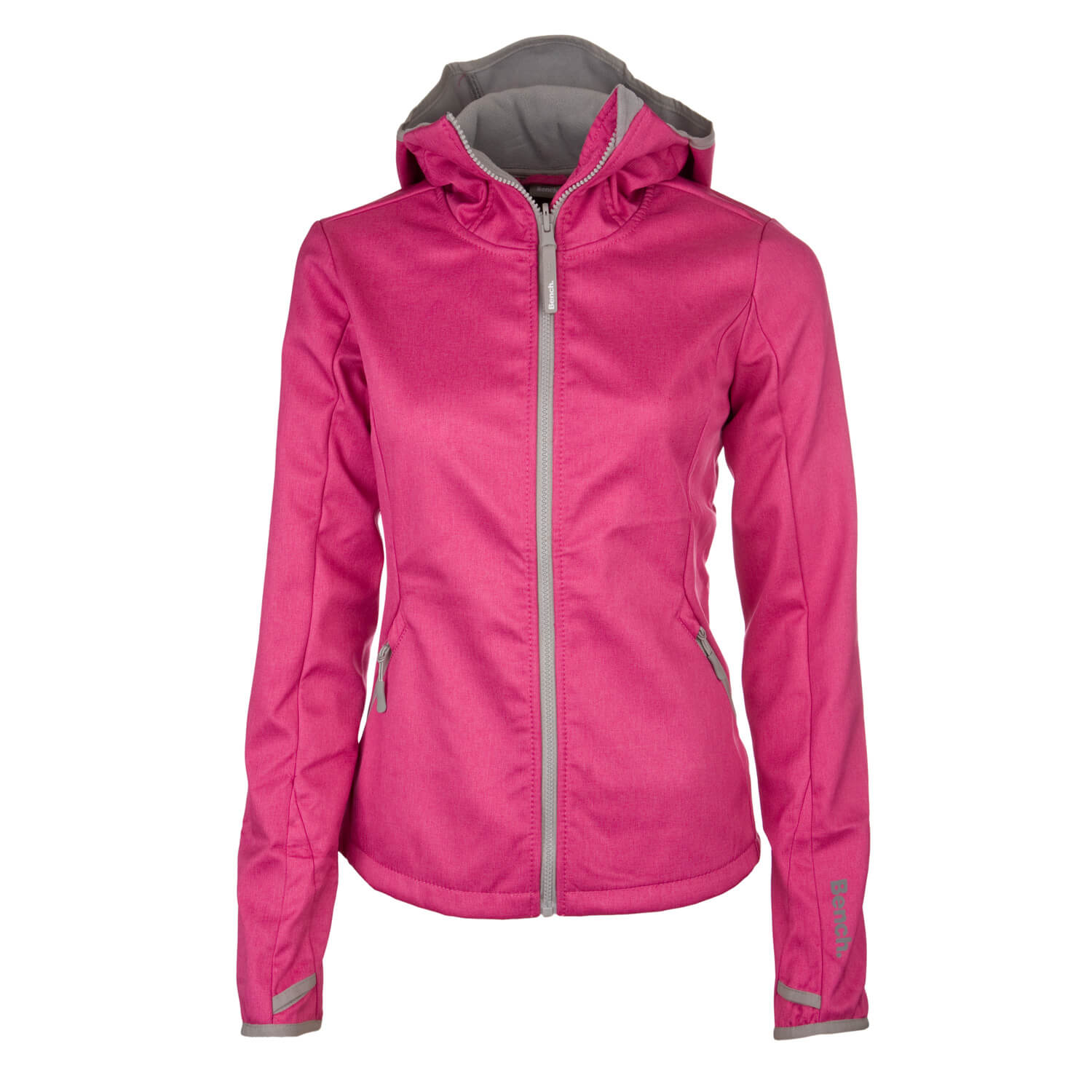 Bench jacken damen fleece