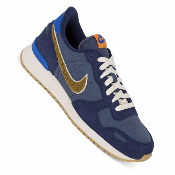 outlet store 055b0 c0796 Nike Air Vortex SE blackened blue camper green