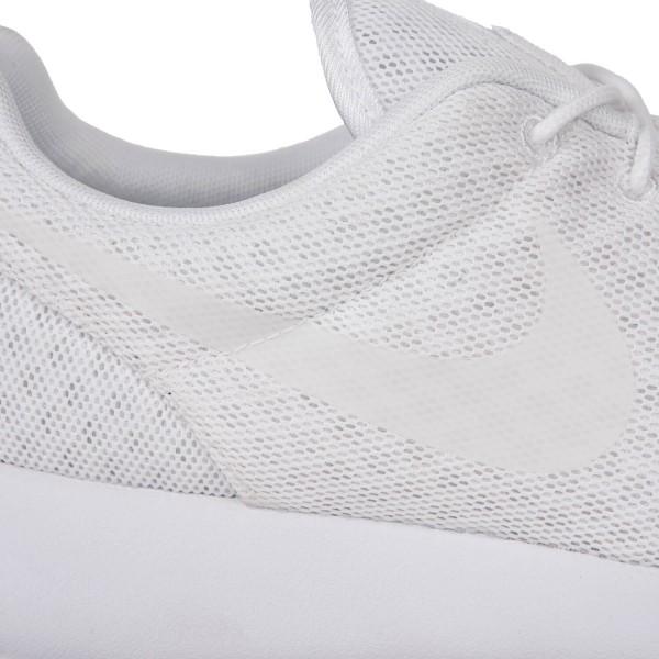 Nike Roshe Run Herren Weiß