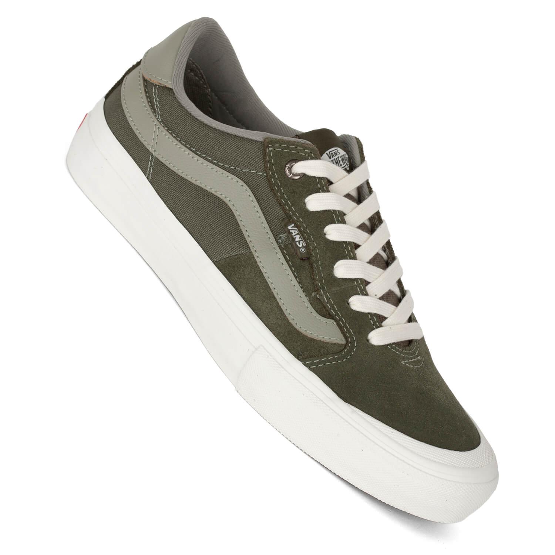 Vans Style 112 Pro grape leaf Skate Sneaker