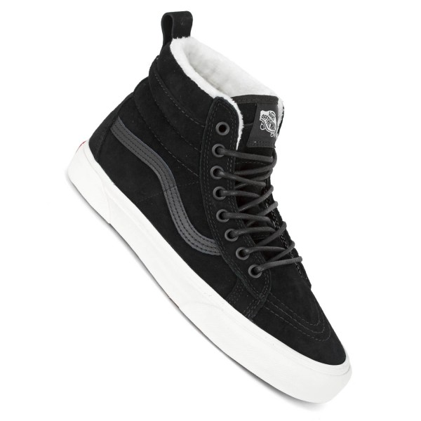 vans winter damen