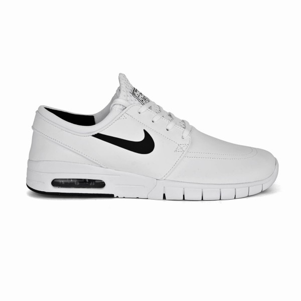 nike stefan janoski max leder. Black Bedroom Furniture Sets. Home Design Ideas