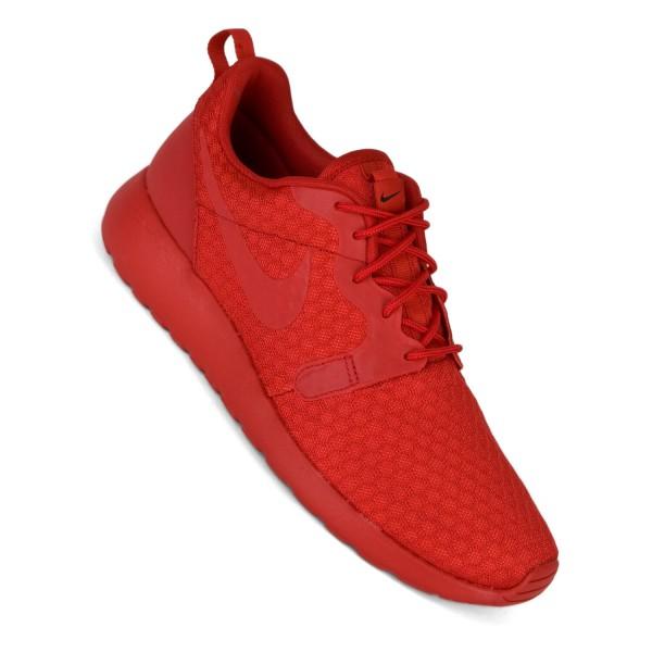 Nike Roshe Run Herren Rot