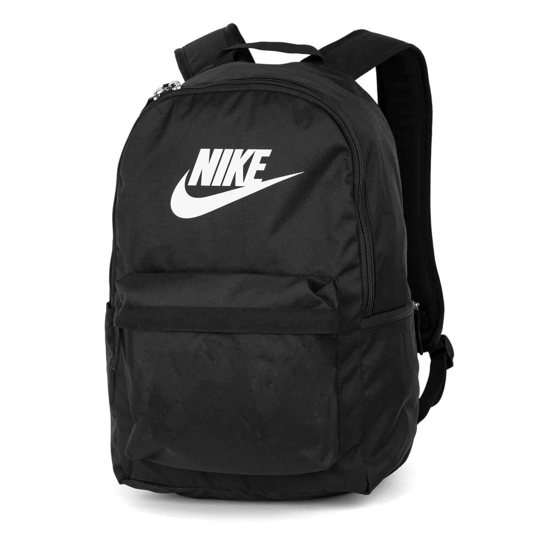 Nike Rucksack Heritage 25L Backpack blackwhite