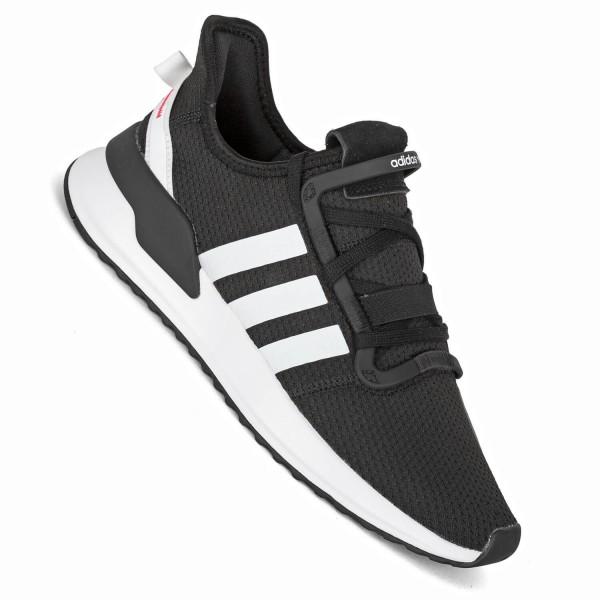 new lifestyle best supplier release date: Adidas U Path Run schwarz Herren Sneaker