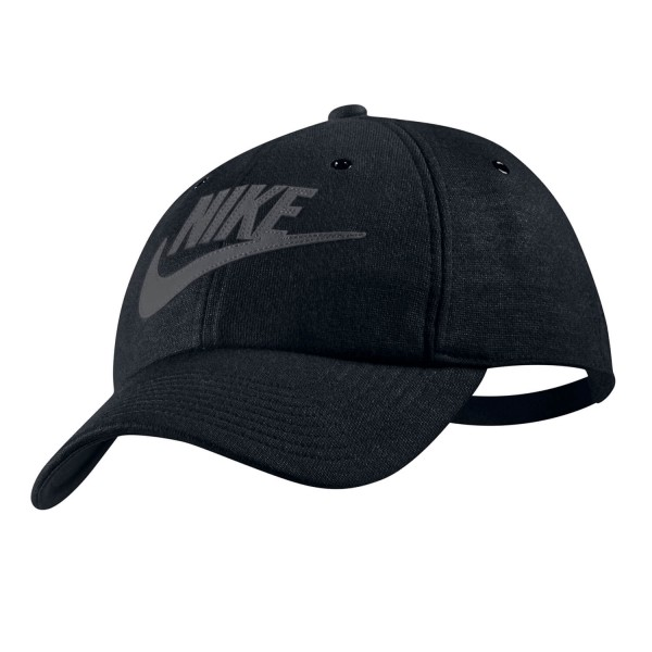 buying cheap factory authentic reputable site Nike Sportswear H86 Damen Kappe black anthracite