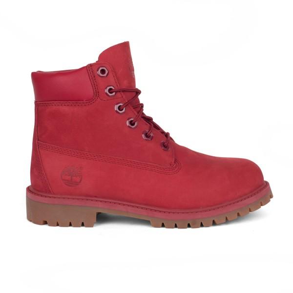 Timberland Boots Rot Damen