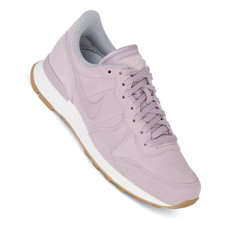fa9672b8a20c26 ... where to buy nike wmns internationalist se damen sneaker rosa particle  rose 872922 602 drop in