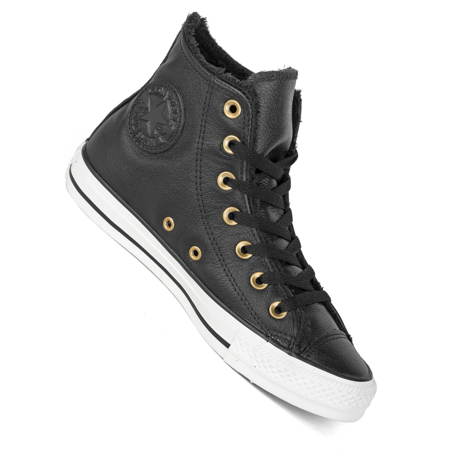 damen converse winter