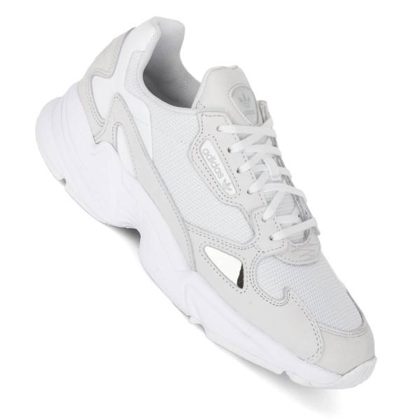 Adidas Falcon W beigewhite