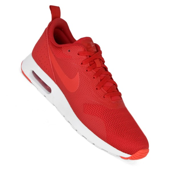 official photos 2d4d9 f79c9 Nike Air Max Tavas rot university red