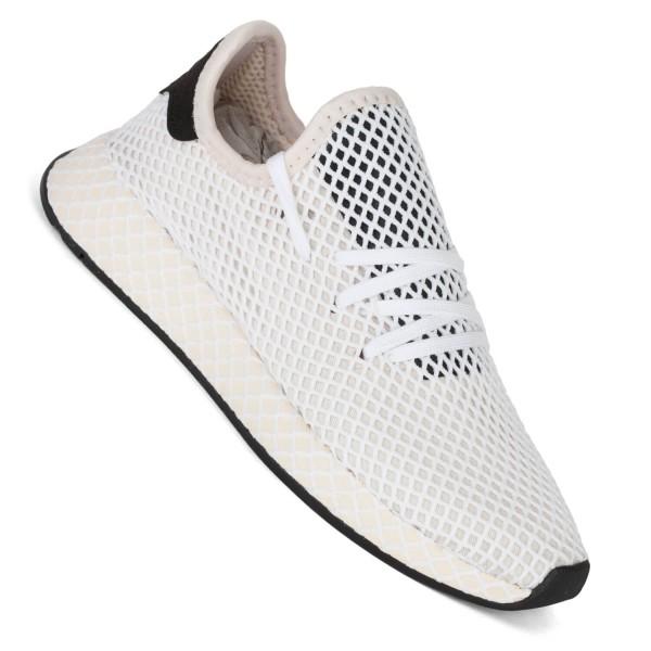 premium selection 6e6d8 e00ae Adidas Deerupt Runner Damen Sneaker linen beige nude