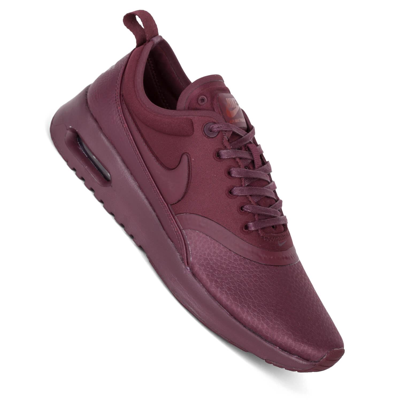 Premium Thea Night Maroon Max Ultra In Nike Sneaker Air Prm Weiß q0EEp7