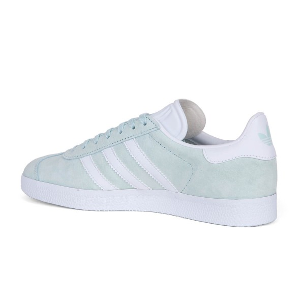 Adidas Gazelle Mint Ice