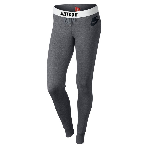 Nike Rally Tight Sweatpant Damen grau 603d3d2884
