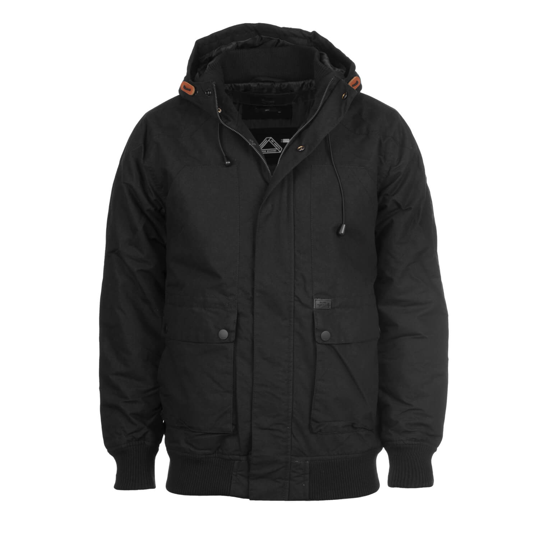 Globe Inkerman Dark Olive Jacket