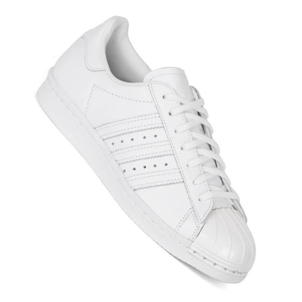 Adidas Superstar 80s Metal Toe weiß S76540